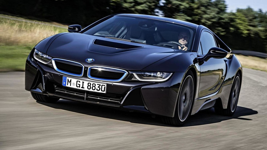 BMW i8 has 18 month waiting list in some markets, company could increase production