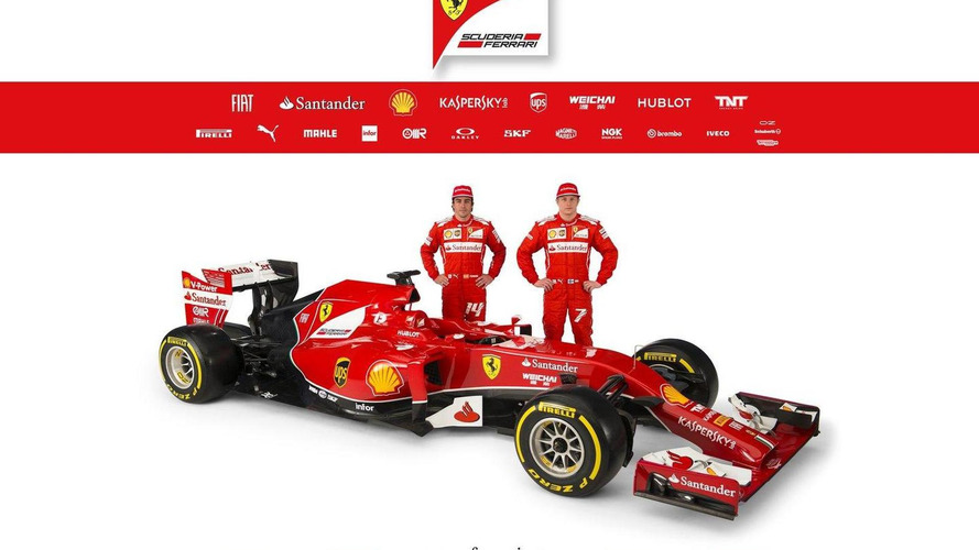 Alonso, Raikkonen will follow 'rules' - Domenicali