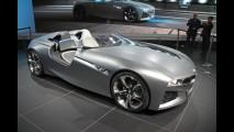 BMW Vision ConnectedDrive Concept