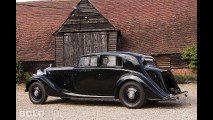 Rolls-Royce Phantom III Saloon