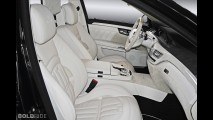 Carlsson Aigner CK65 RS Blanchimont Mercedes-Benz S