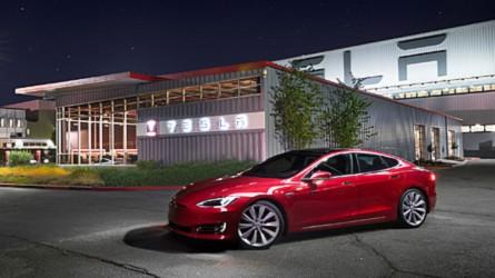Tesla - Le gouvernement chinois confirme l'implantation d'une Gigafactory à Shanghai