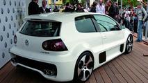 Golf GTI W12-650 Concept