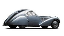 1936 - Bugatti Atlantic