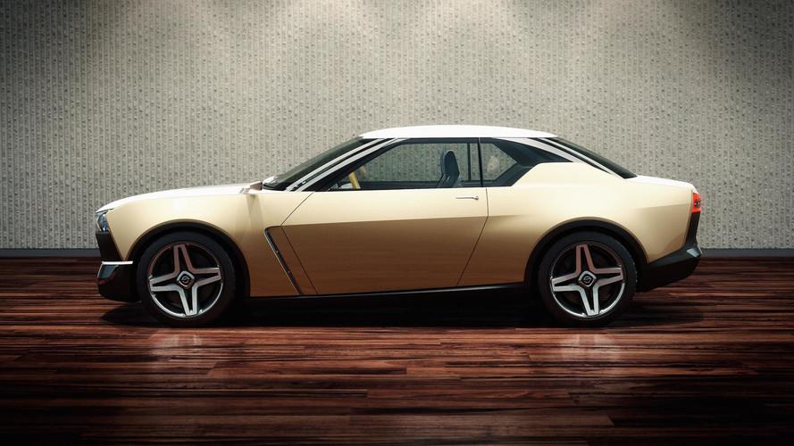 Nissan IDx és IDx Nismo Tanulmány