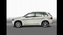 BMW X5 con Pacchetto M Sport