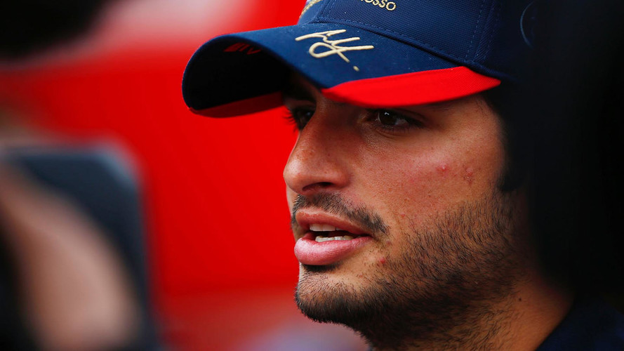 Oficial: Carlos Sainz, nuevo piloto de Renault F1