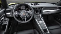Porsche 911 Carrera 4 ve Targa 4