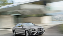 2016 Mercedes E Class getting new engines in June
