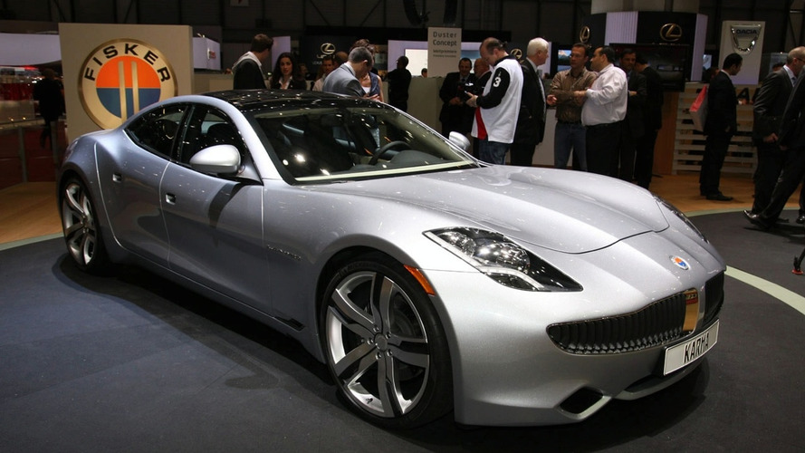 US Vice President Joe Biden Inadvertantly Divulges Fisker Product Plan