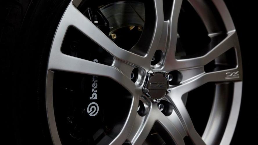 Mitsubishi Outlander GT Prototype Debuts in New York