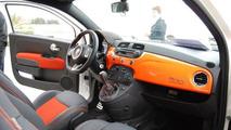 Aznom 500 Motore Centrale, 720, 20.04.2011