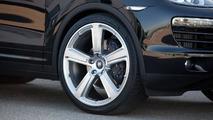 Porsche Cayenne II by Lumma Design 03.08.2010