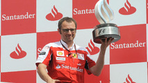 Ferrari opposed to grand prix in Rome - team