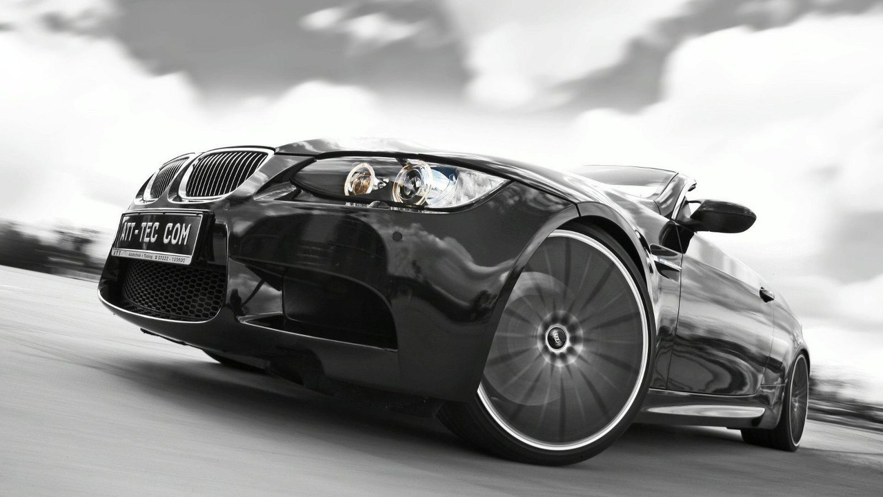 ATT Autotechnik + Tuning - Thunderstorm M3
