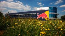 Red Bull Racing simulator building at the team factory in Milton Keynes, 03.06.2010, Milton Keynes, United Kingdom