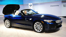 BMW Z4 M Axed - Report