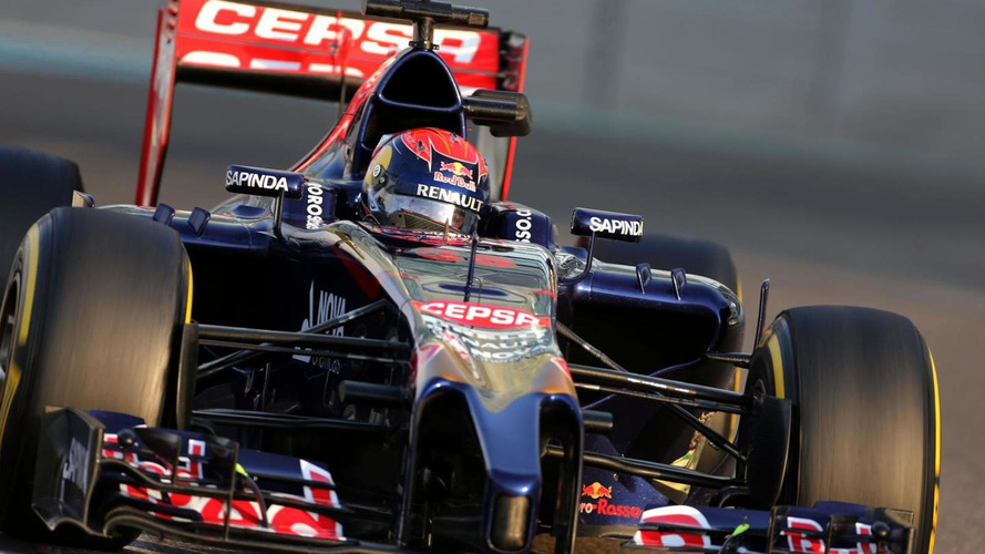 Toro Rosso helping Red Bull to end Renault crisis