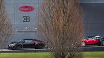 Bugatti Veyron Grand Sport Vitesse La Finale (not confirmed)