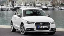 Audi details A1 Active Kit