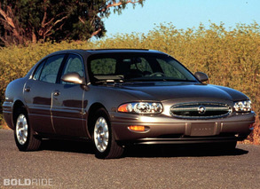 Buick LeSabre Limited