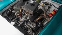 1953 Fiat 8V Supersonic by Ghia Açık Arttırma