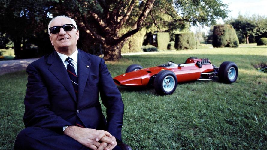 Polícia frusta plano para sequestrar corpo de Enzo Ferrari