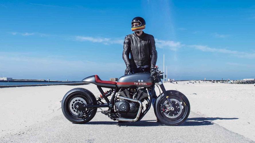 TW Steel, Yamaha y Macco Motors se unen para un nuevo proyecto: The Son of Time