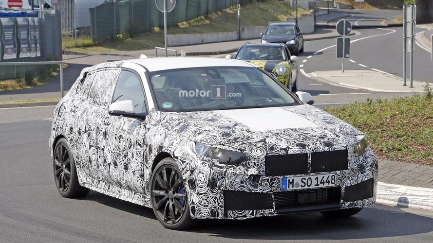La nouvelle BMW M140i abandonne le six cylindres en ligne