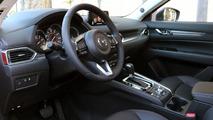 2017 Mazda CX-5: First Drive