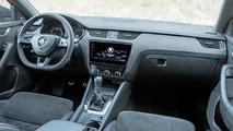 2017 Skoda Octavia RS facelift