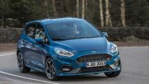 Ford Fiesta ST: Das kostet er