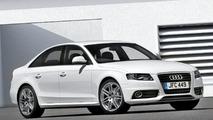 2008 Audi A4 S Line