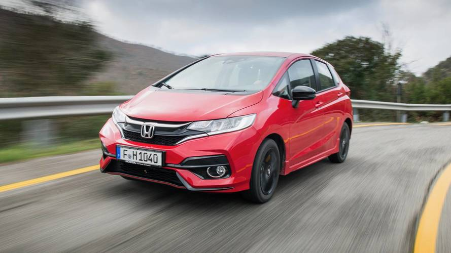 2018 Honda Jazz Sport first drive: Prudent performance