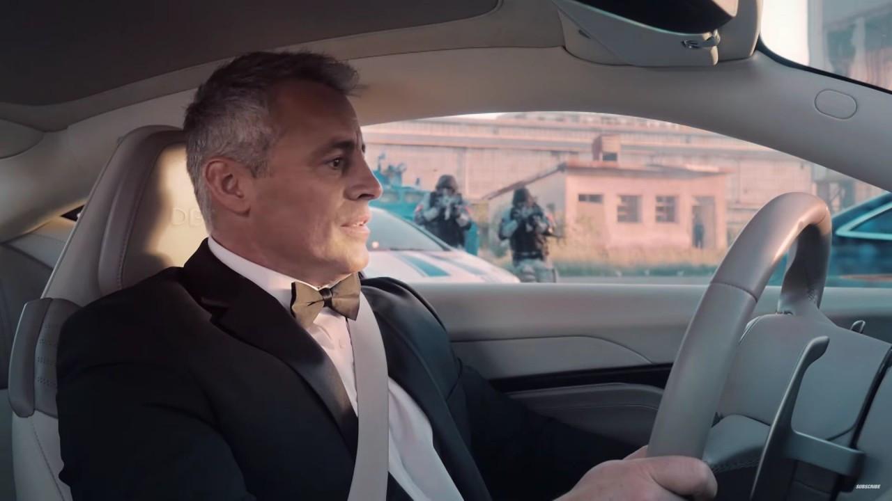 Top Gear, il trailer della stagione 24