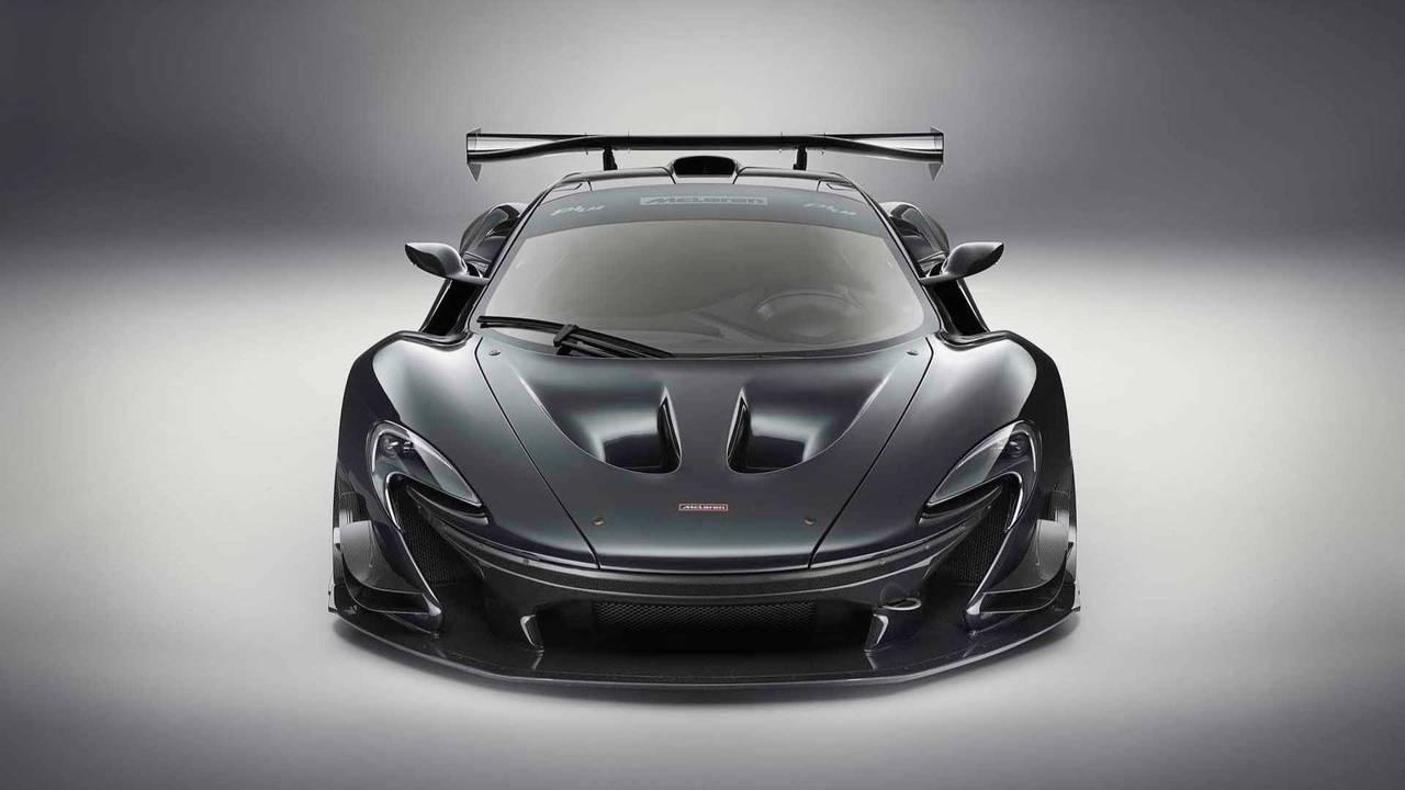 McLaren P1 LM (6:43.02)