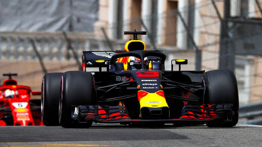 GP de Mónaco de F1 2018