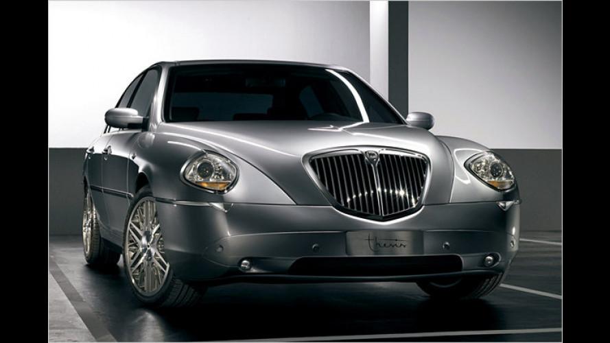 Die letzte Chance: Der Lancia Thesis