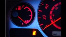 Sparen beim Fahren