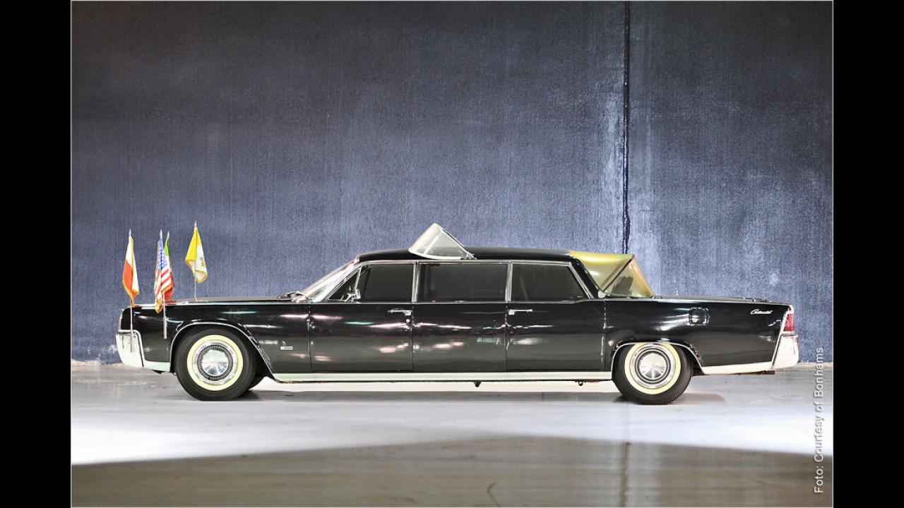 Lincoln Continental (1965)
