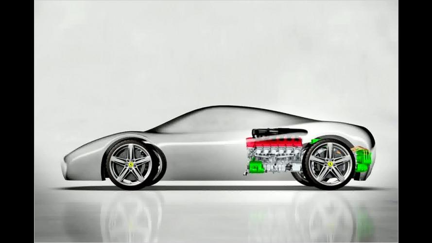 E-Motor-Kick für Supersportwagen