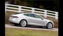 Cityflitzer lehrt Tesla das Fürchten