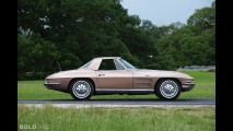Chevrolet Corvette Sting Ray Convertible