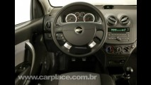 Novo Corsa 2009? Chevrolet mostrará Aveo 2009 de 3 portas em Genebra