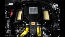 Brabus Mercedes-Benz E63 AMG Wagon