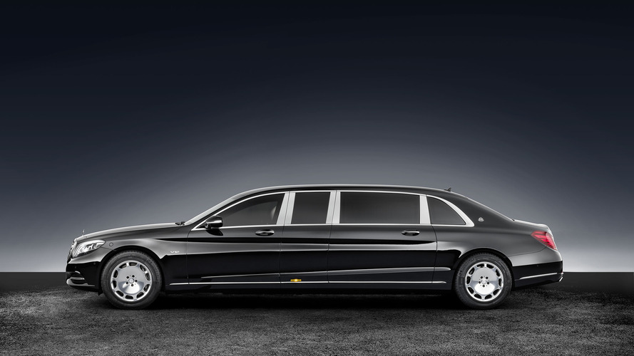 le roi philippe de belgique s offre une mercedes s600 guard. Black Bedroom Furniture Sets. Home Design Ideas