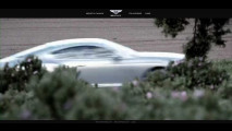 Nuova Bentley Continental GT, le prime immagini