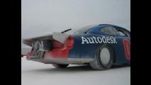 Record velcoità Stock Car 2006