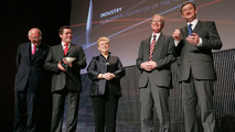 Audi Wins Inventor of the Year Award
