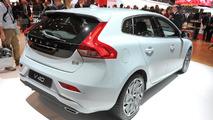 All-new 2013 Volvo V40 up close in Geneva